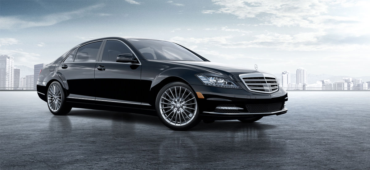 Photographs Mercedes-Benz S 600 Sedan - auto5.borzii